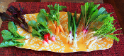 Tiny Veggies™ Crudite Mix