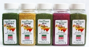 Mini Herb & Mini Flower Crystals® Assortment 5 - 6 oz Bottles