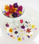 Flower Micro Premium Flowers Mix™