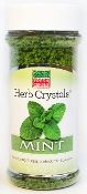 Herb Crystals® Mint