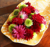 Flower Mum Assortment 50 Ct