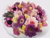 """All About Spring Flowers"" Pastels Mix"