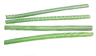 Specialty Item Nature Straw Green